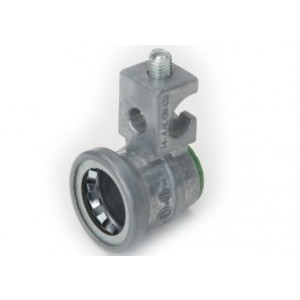 Mighty-B® PUSH-EMT® Push on Mighty-Bite® Grounding Bushings