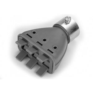 Mighty-Merge Multi-Port Nonmetallic Transition Coupling