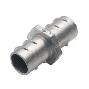Coupling, Screw-In, Zinc Die Cast
