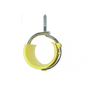 Insulated Bridle Ring For Wood