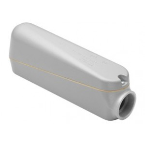 Conduit Body, Mogul, Aluminum