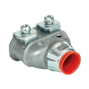 SG3838ASP Whipper-Snap® Snap-in Duplex Connector