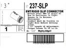 Mighty-Align® SLP Series Steel Slip 3