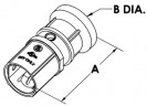 Bridgeport's Mighty-Merge® 281SPMB Transition couplings thumb1