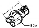Mighty-Merge® Transition Fittings. 1