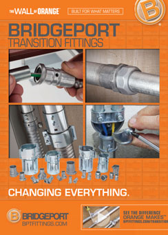 Transition Fittings