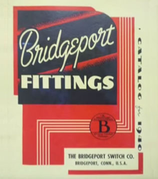 Bridgeport - Fitting 1