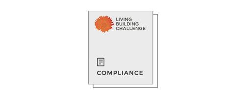 Living Building Challenge Compliance Statement For Zinc Alloy Die Cast Fittings